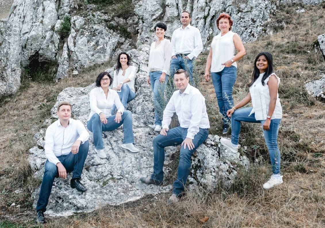 C4 Health - Das Team